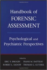forensic-assessment-book