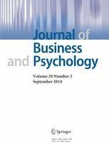 journal-of-business-and-psychology